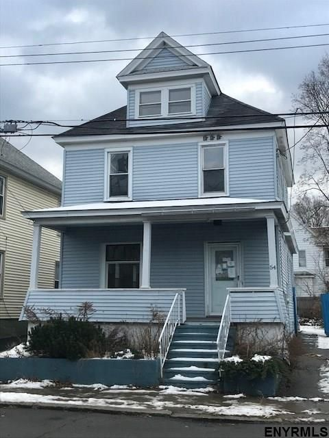 54 WILLOW AV Schenectady NY 12304 id-351923 homes for sale