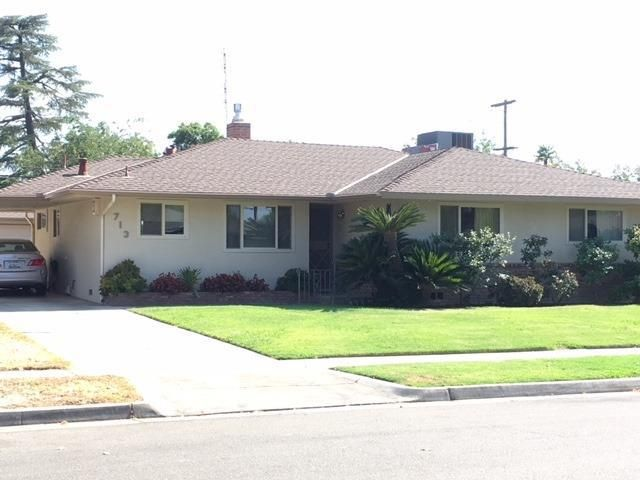 713 W MICHIGAN AVENUE Fresno CA 93705 id-1588722 homes for sale