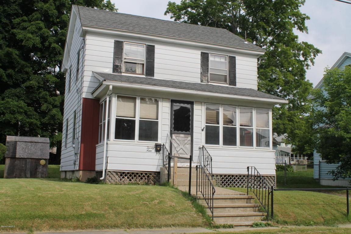 29 ALDEN AVE Pittsfield MA 01201 id-1618845 homes for sale