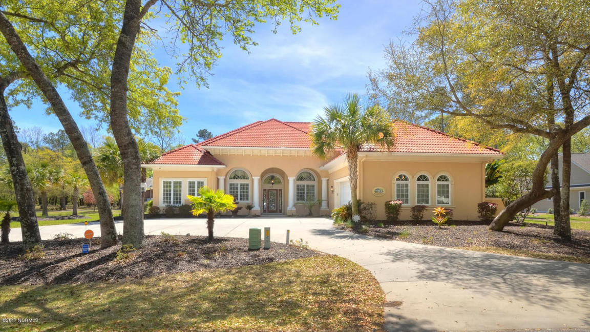 Lockwood Folly Homes For Sale