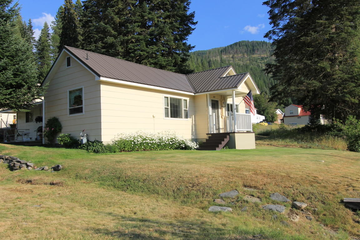 307 BOULDER ST Mullan ID 83846 id-942598 homes for sale