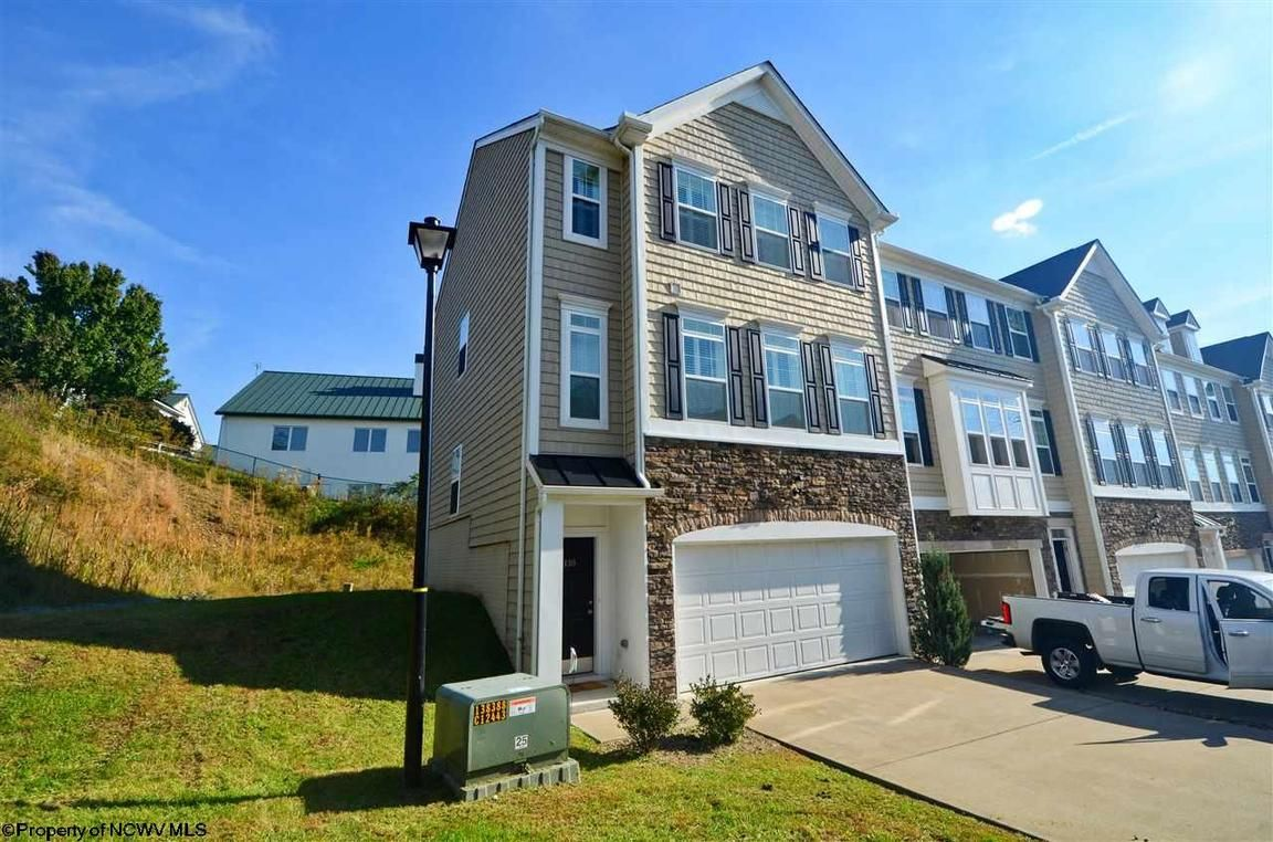 4110 SUN VIEW Morgantown WV 26505 id-1910072 homes for sale