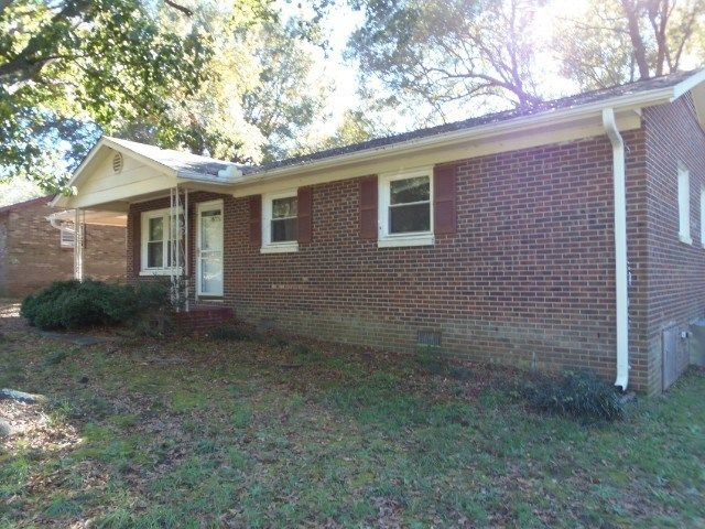 Spartanburg Sc Homes With Ranch