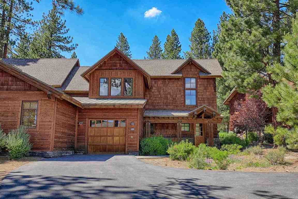 12557 LEGACY COURT A15A11 Truckee CA 96161 id-373066 homes for sale