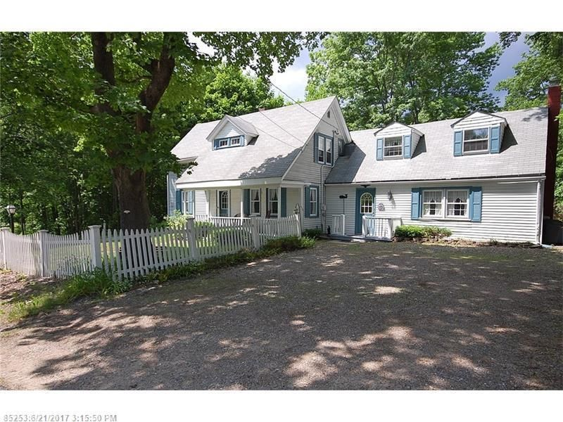 32 MAIN ST Buxton ME 04093 id-218091 homes for sale