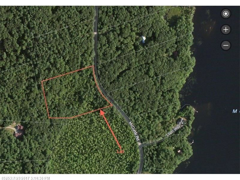 00 MCCURDY RD Bremen ME 04551 id-241592 homes for sale