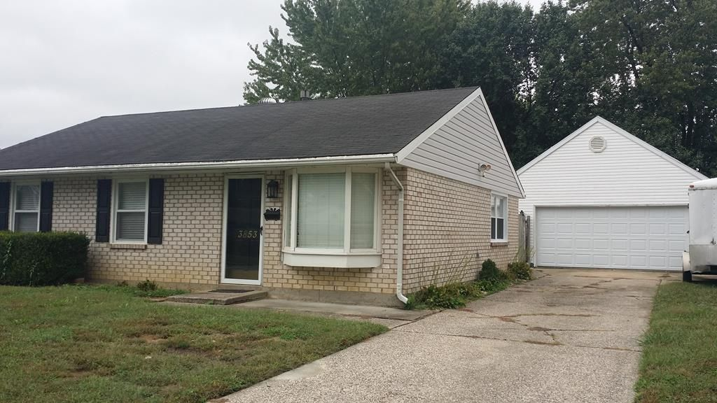 3853 CARPENTER DRIVE Owensboro KY 42301 id-1659787 homes for sale