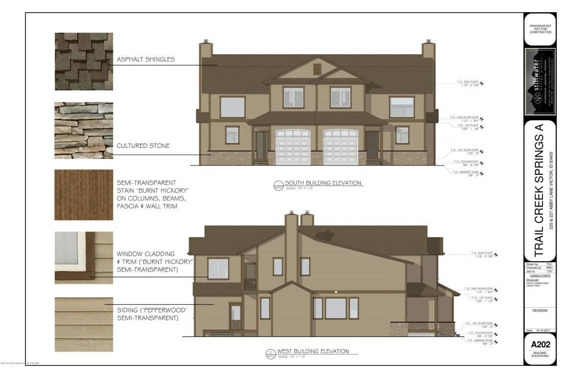 UNIT 38 ABBY LOOP Victor ID 83455 id-480434 homes for sale