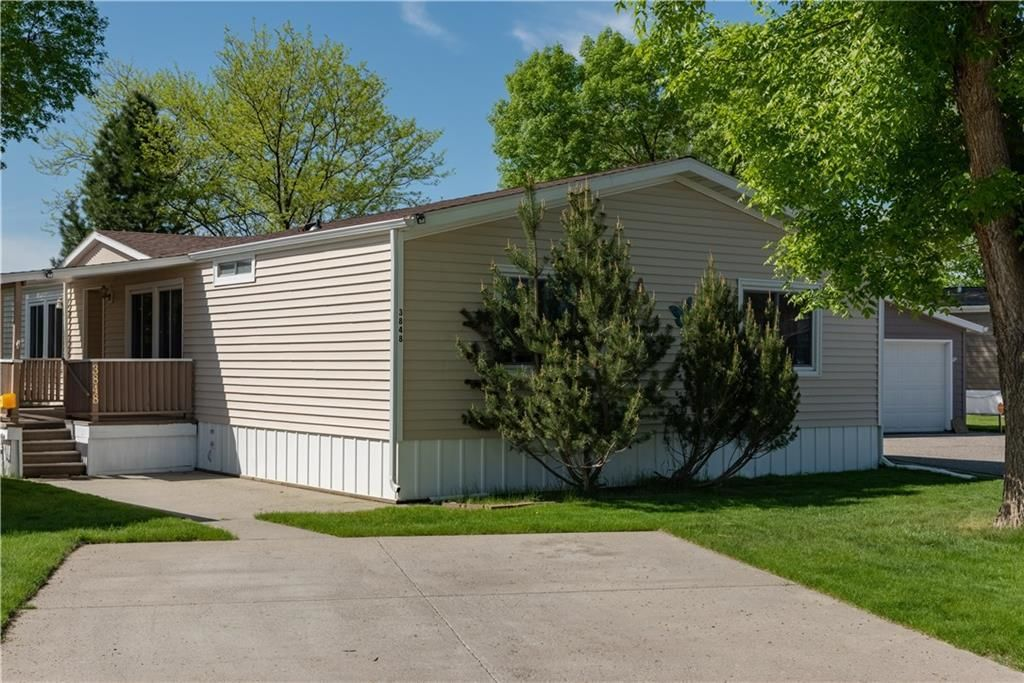 3848 TANAGER LANE S Billings MT 59102 id-696467 homes for sale