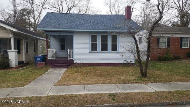 311 14TH STREET Wilmington NC 28401 id-323892 homes for sale