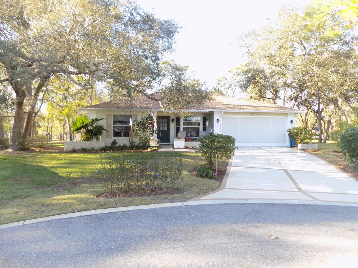 Homes For Sale in the Timber Pines Area of Spring Hill, FL ...