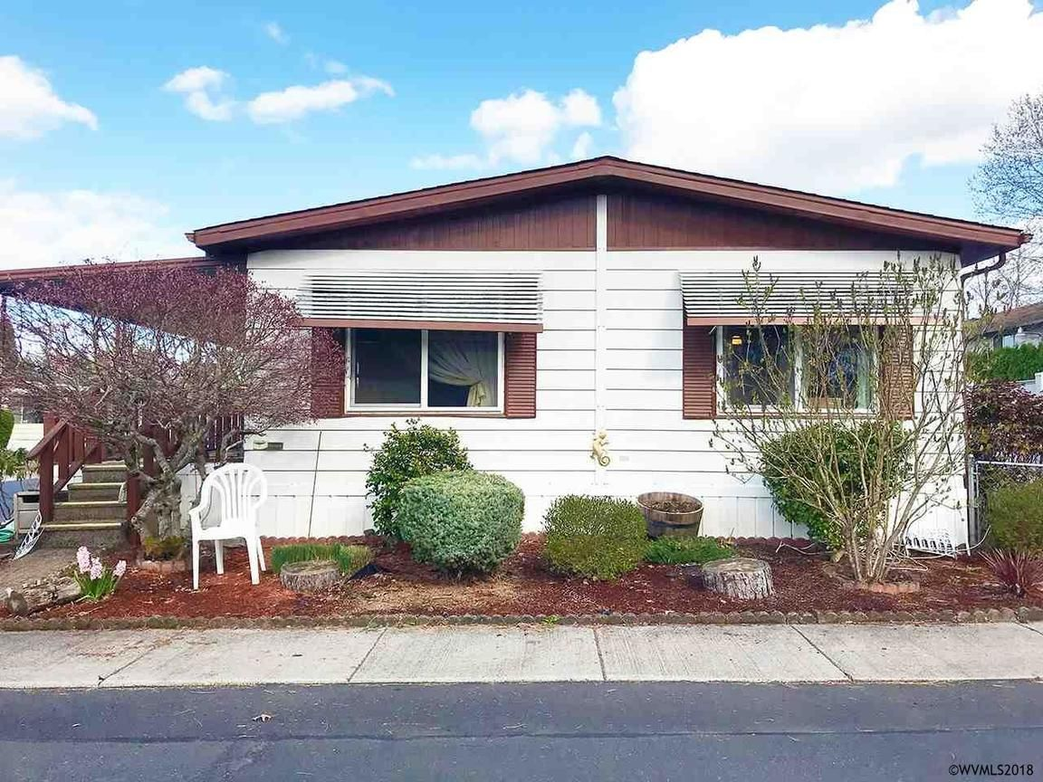 5355 RIVER #104 RD N 104 Keizer OR 97303 id-57600 homes for sale
