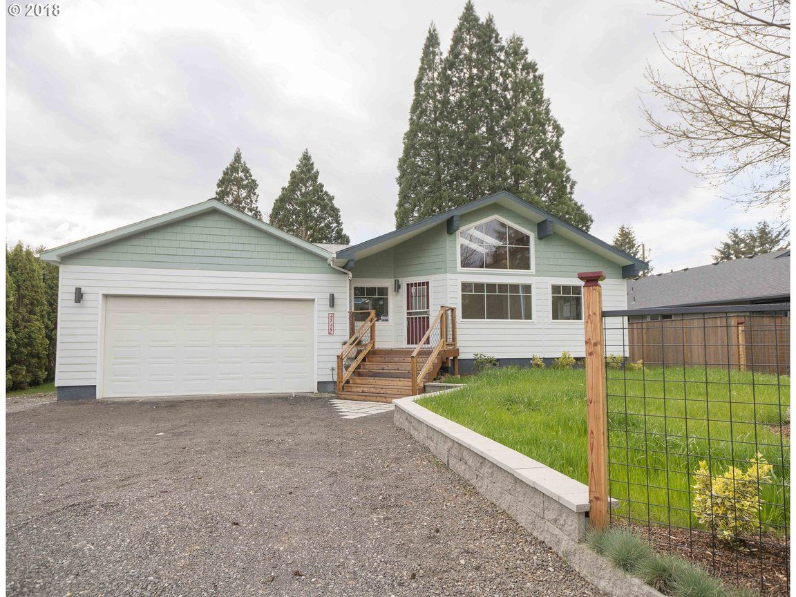 4745 SE 104TH AVE Portland OR 97266 id-1324243 homes for sale