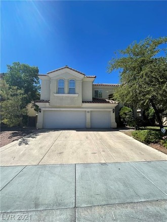 3504 SqFt House In Peccole Ranch