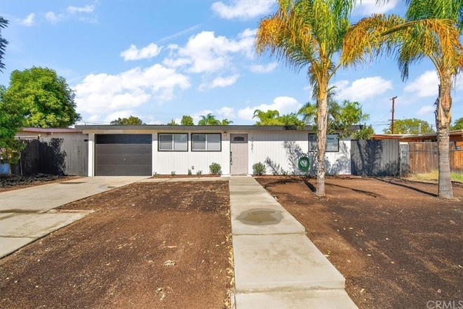 Remodeled 3-Bedroom House In South San Jose Hills