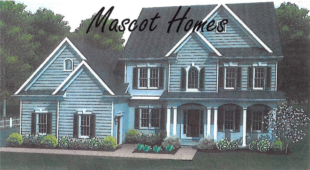 Upscale 4-Bedroom House In Country Pointe