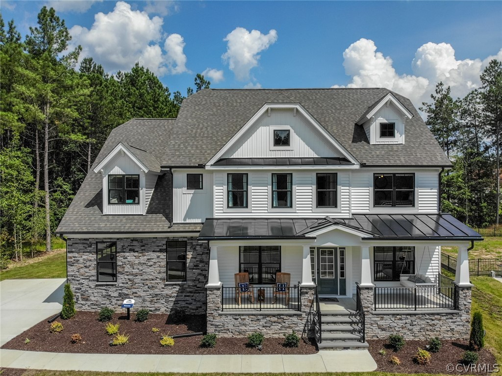 5-Bedroom House In Chesterfield