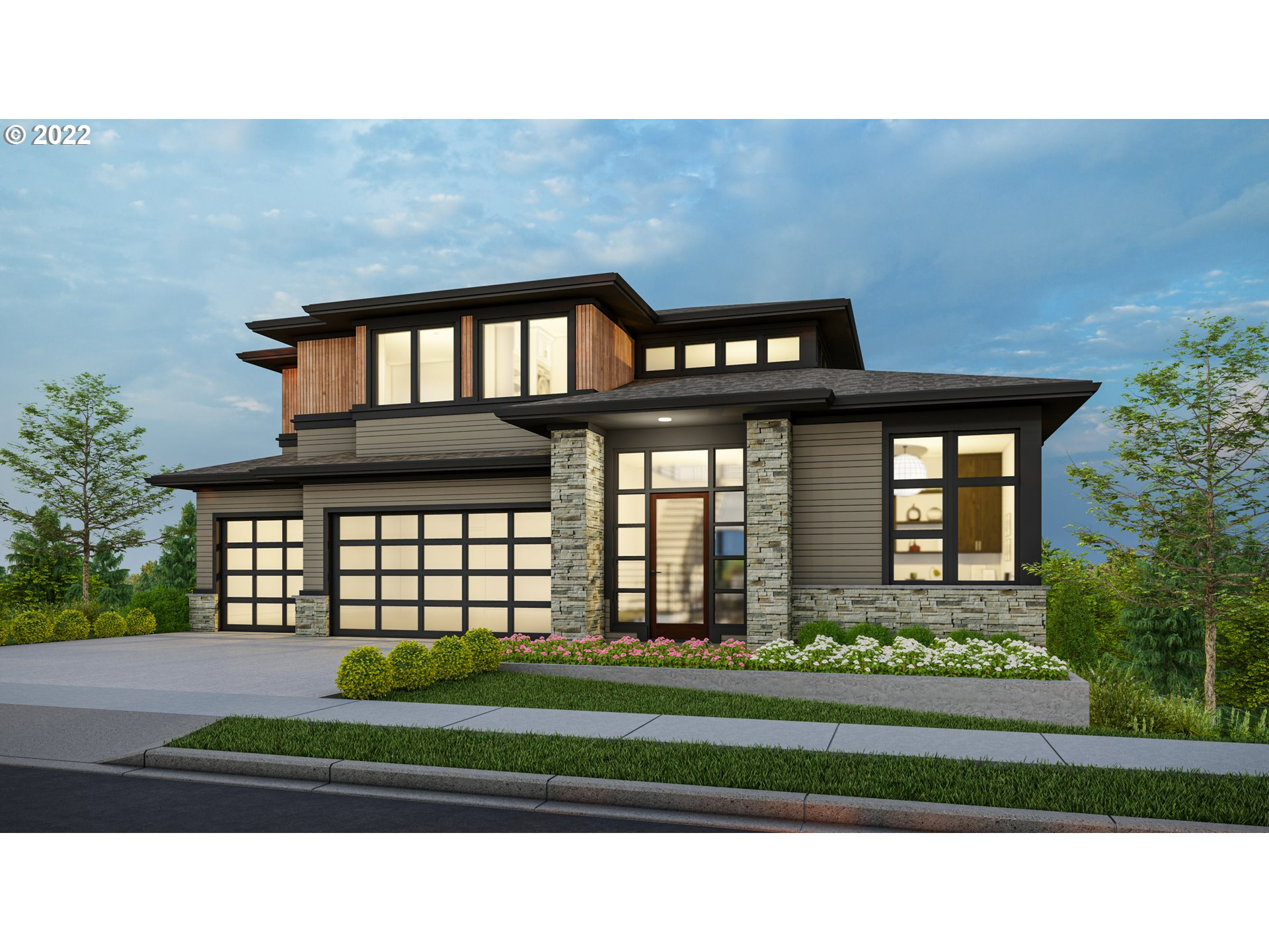 Luxurious 5-Bedroom House In Bridlemile