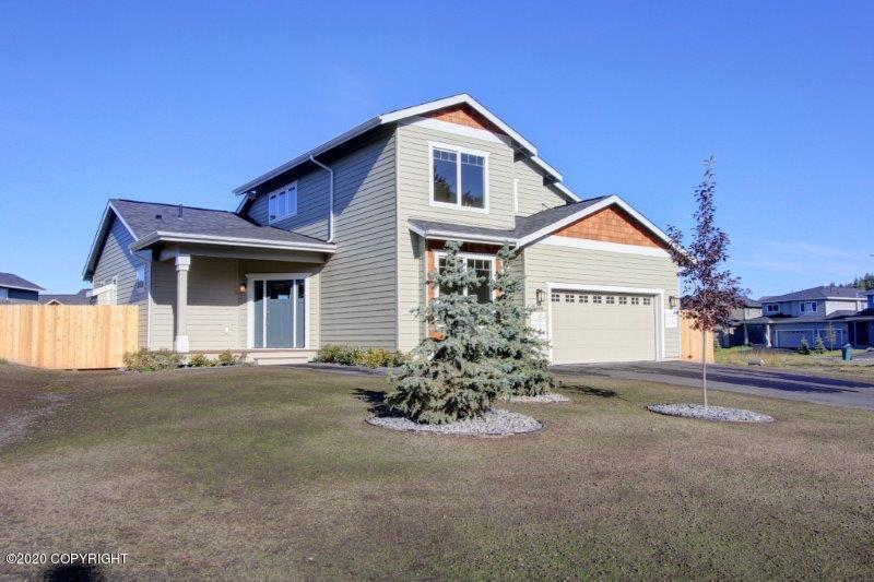 Luxurious 4-Bedroom House In Seaview Heights