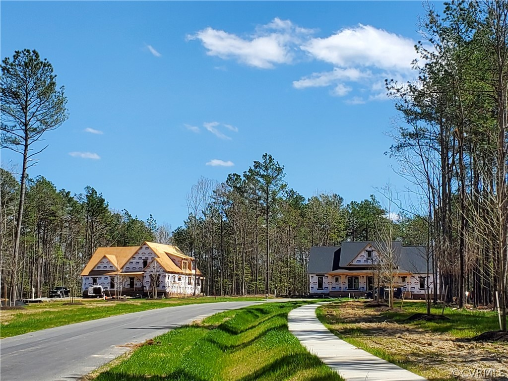 Lot In Chesterfield