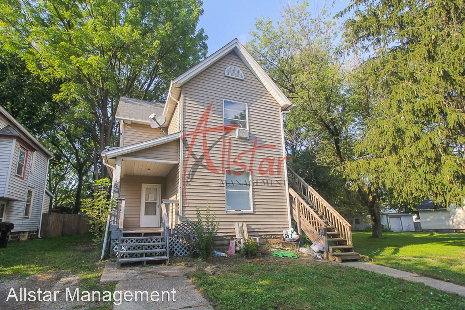 1-Bedroom House In Gates