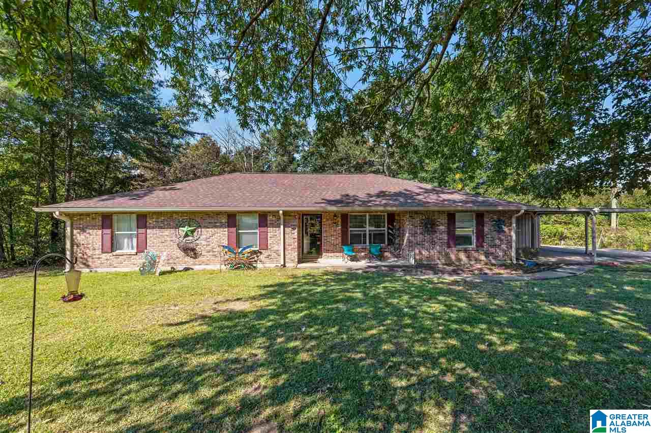 Updated 3-Bedroom House In Ashville
