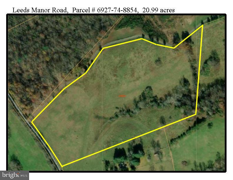 Lot In Hume
