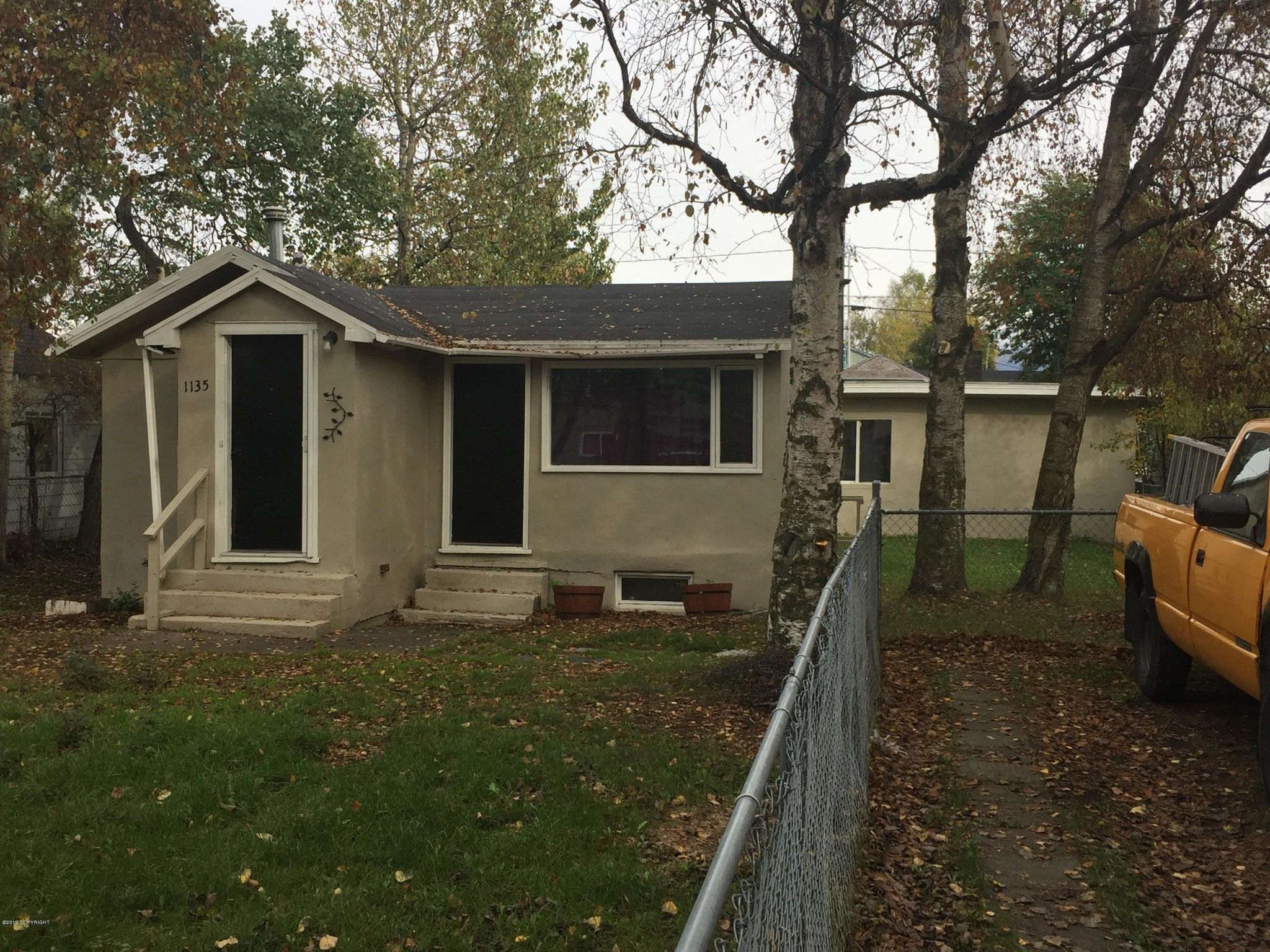 2-Story Multi-Family Home In Fairview