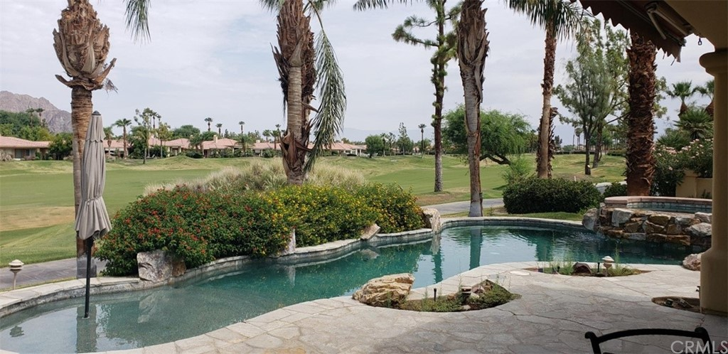 1-Story House In Pga West
