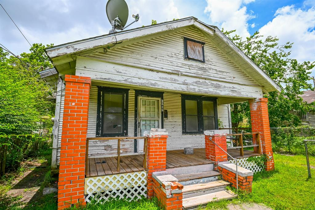 1032 SqFt House In Greater Third Ward