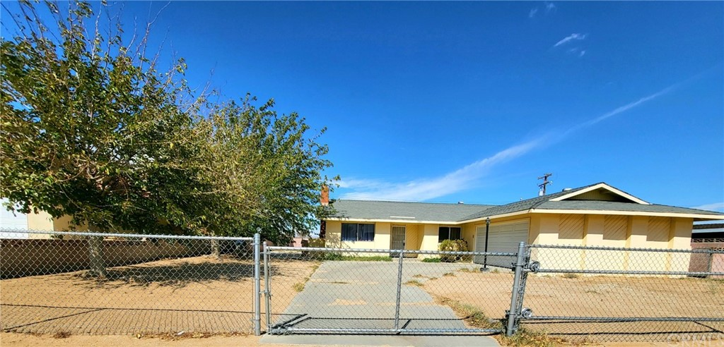 Upgraded 3-Bedroom House In California City