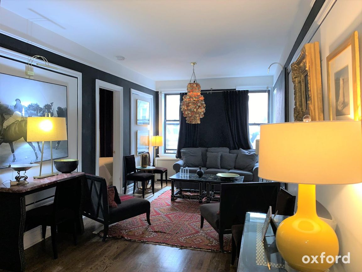 Renovated 2-Bedroom House In Upper West Side