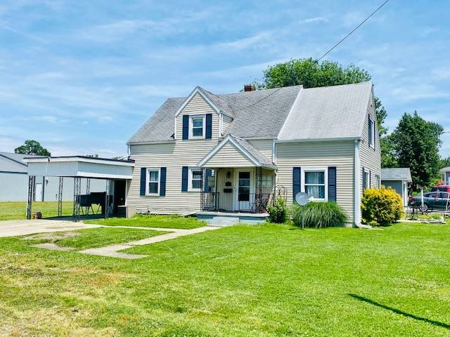 Updated 3-Bedroom House In Robinson