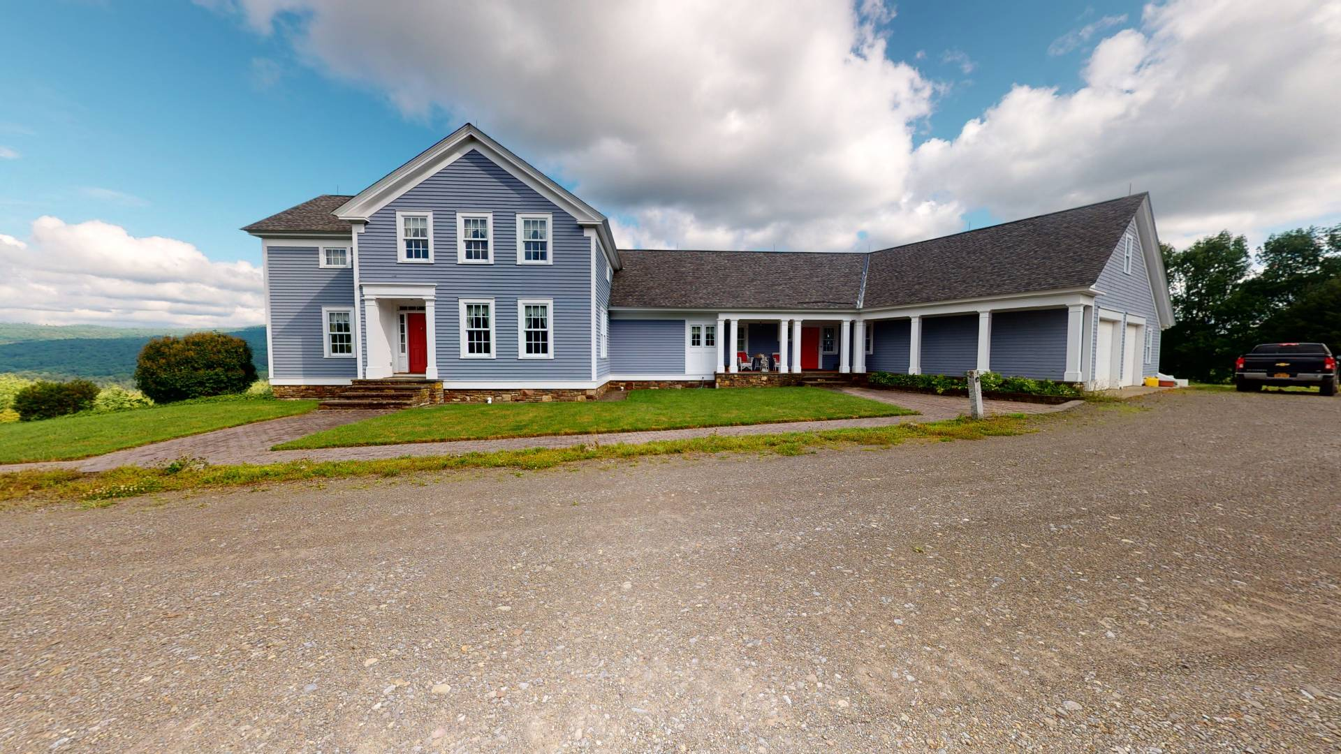 3700 SqFt House In Cooperstown