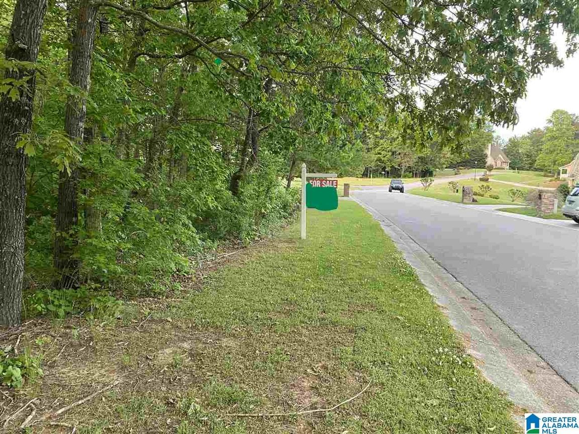 Lot In Mount Olive
