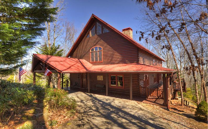 Upgraded 4-Bedroom House In Cherry Log