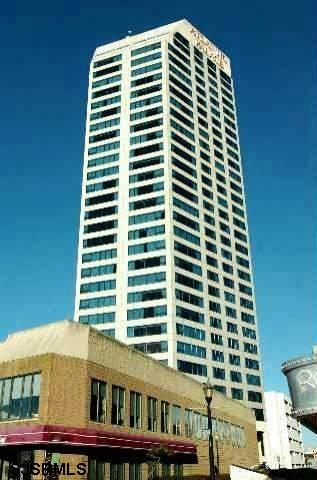 2-Bedroom Penthouse In Downtown Atlantic City