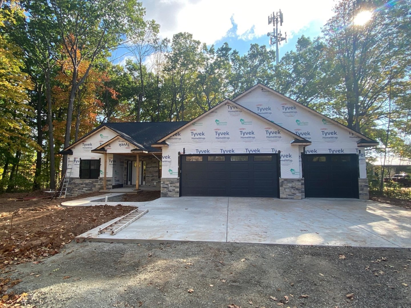 3-Bedroom House In Suamico