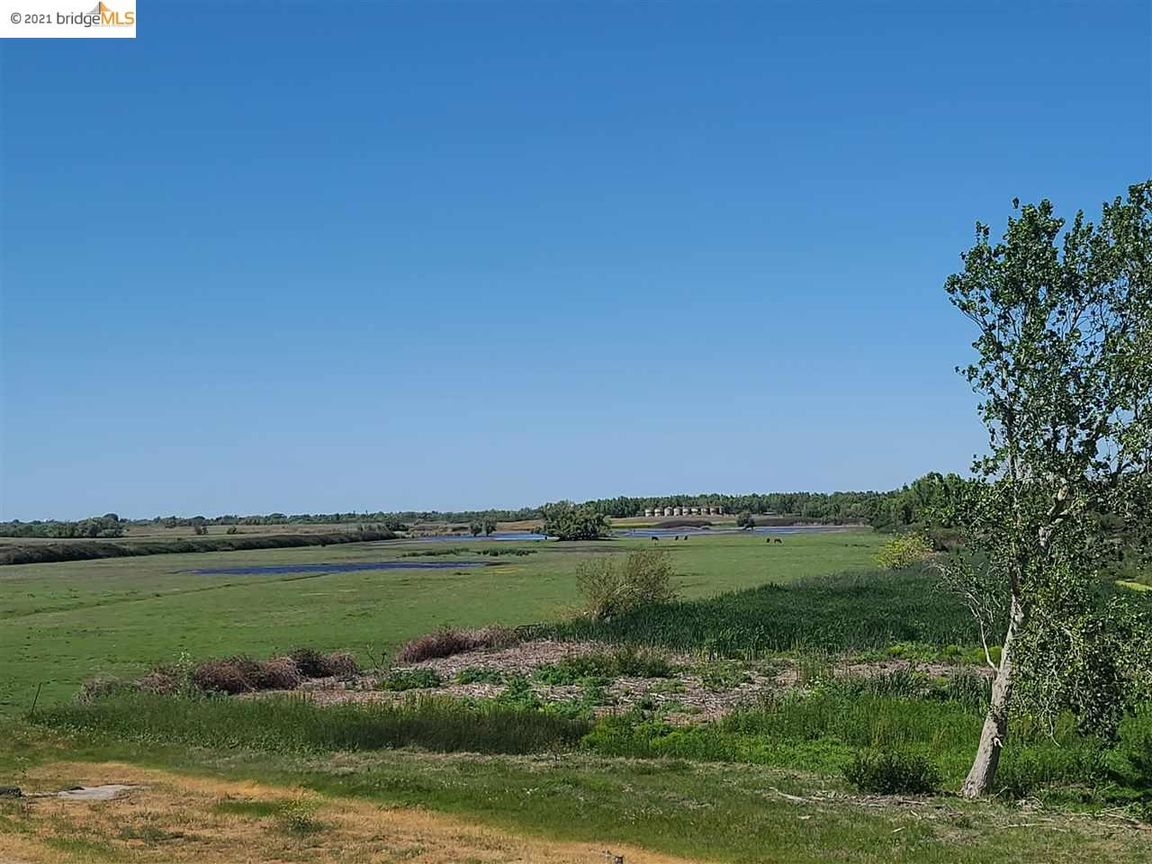 Reclaimed Waterfront Lot