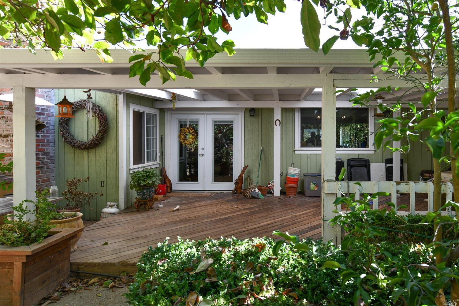 5-Bedroom House In Angwin