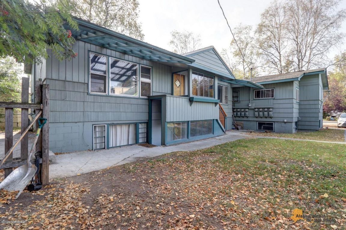 7-Story Multi-Family Home In Fairview