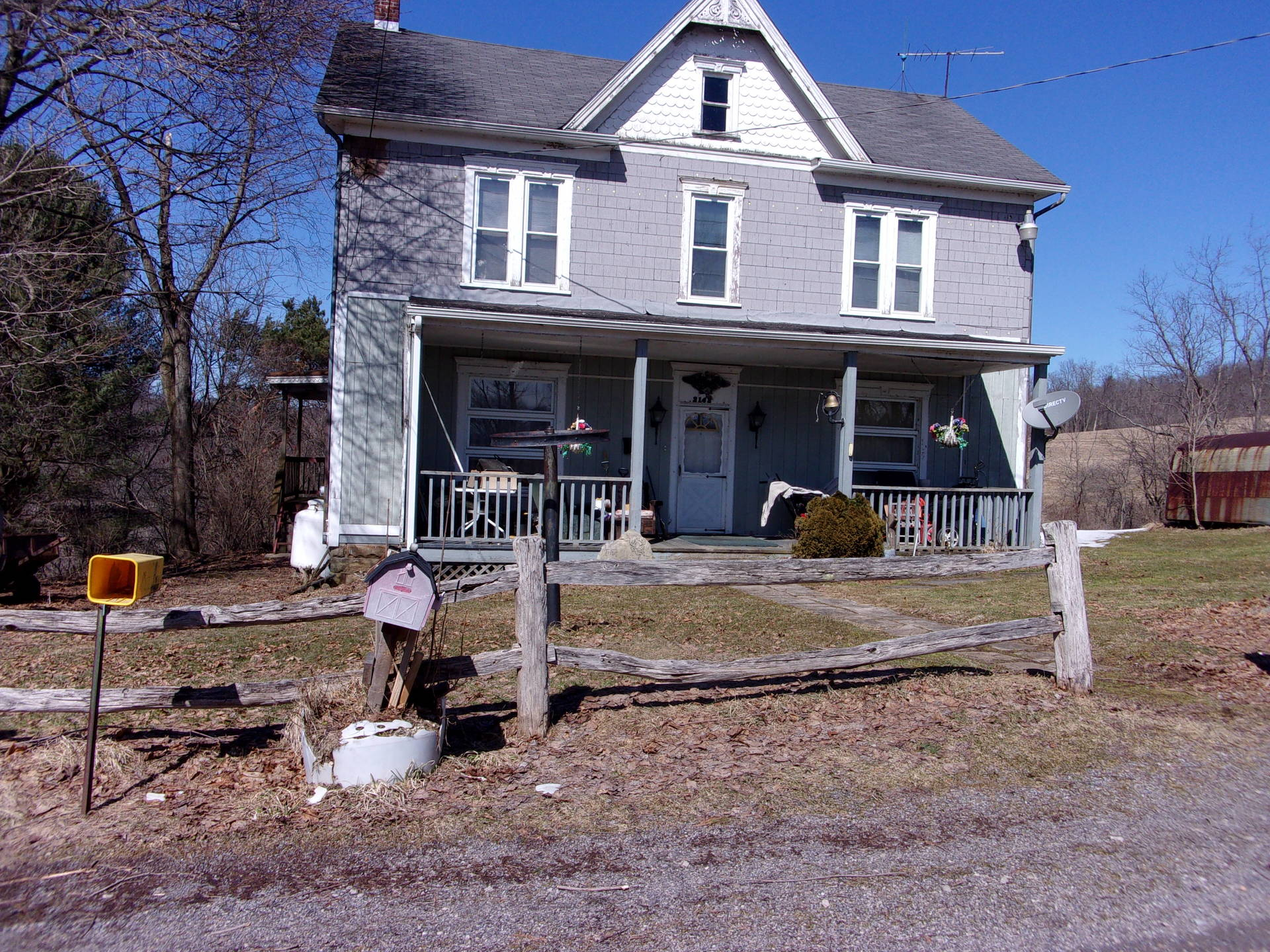 2628 SqFt House In Stoystown