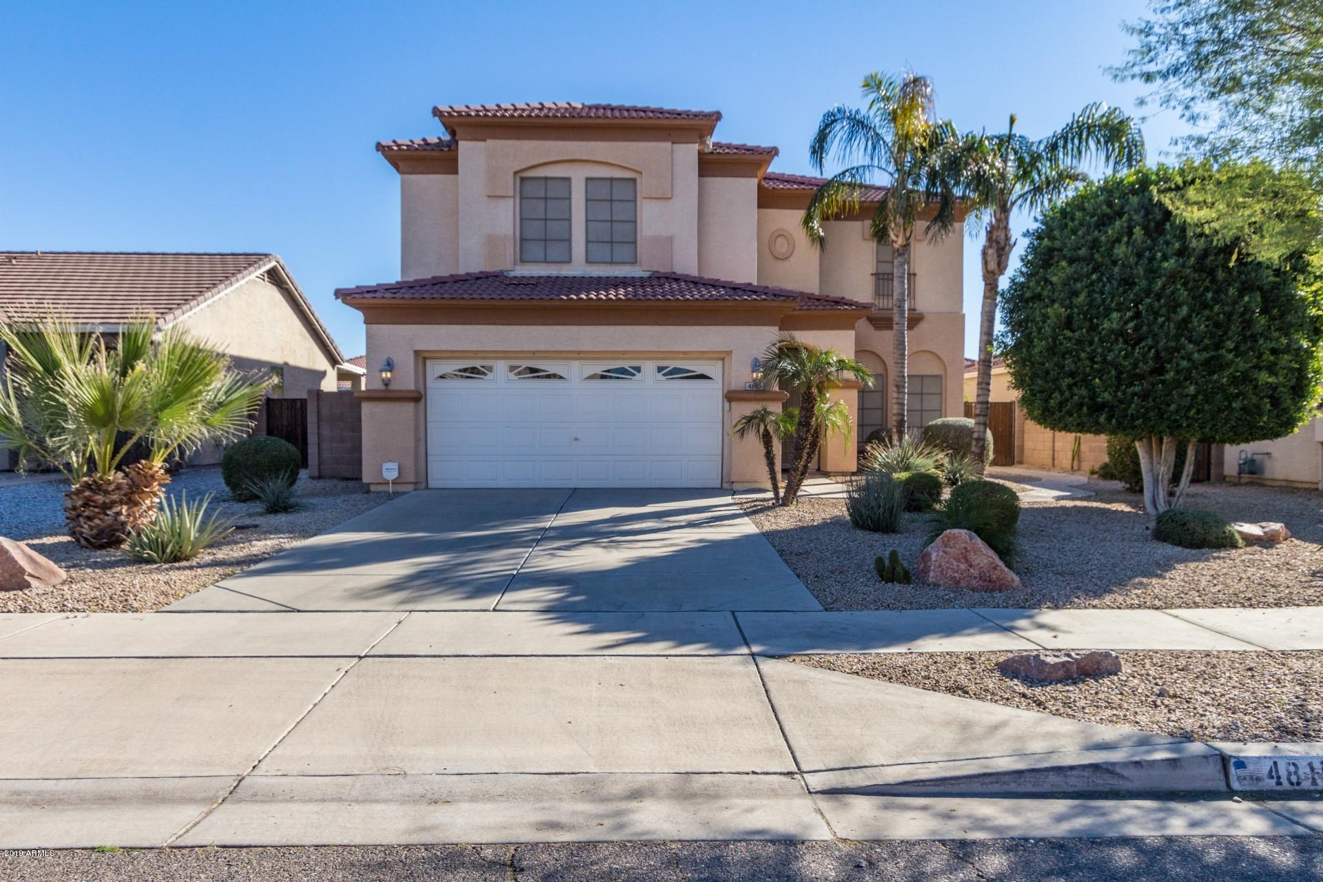 2663 SqFt House In Maryvale