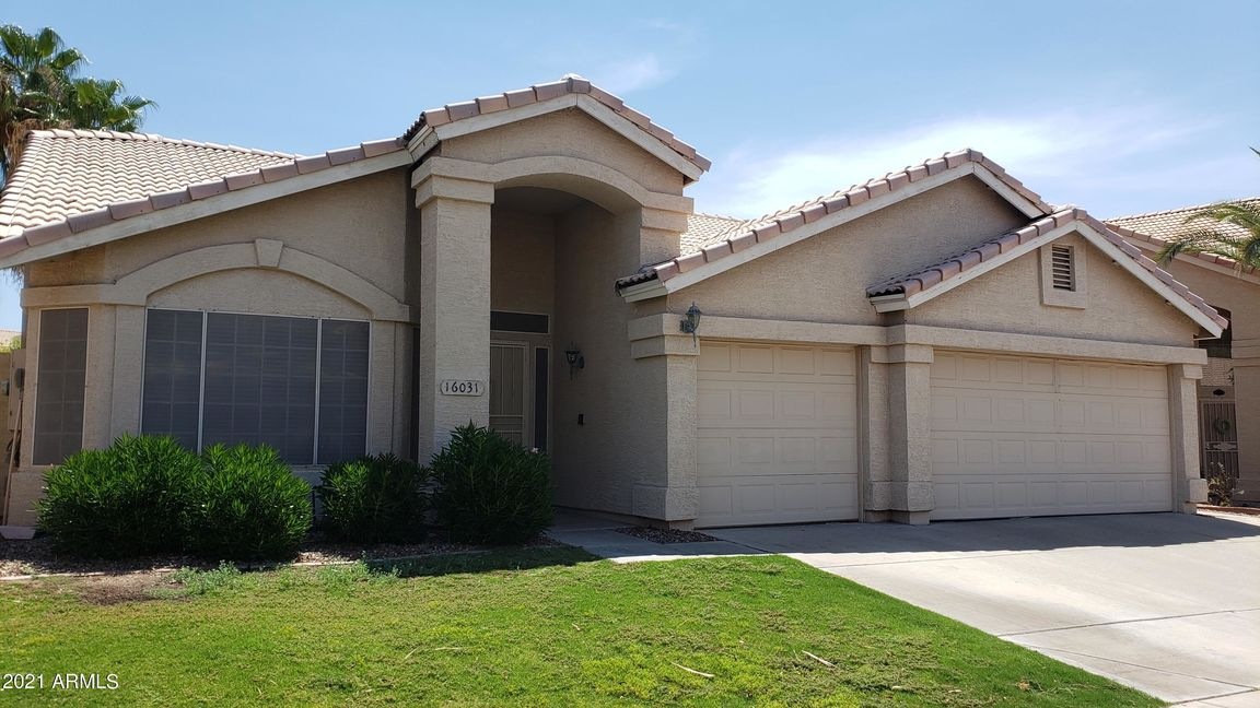 1696 SqFt House In Ahwatukee Foothills