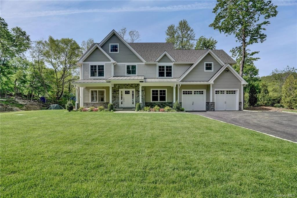House In Armonk