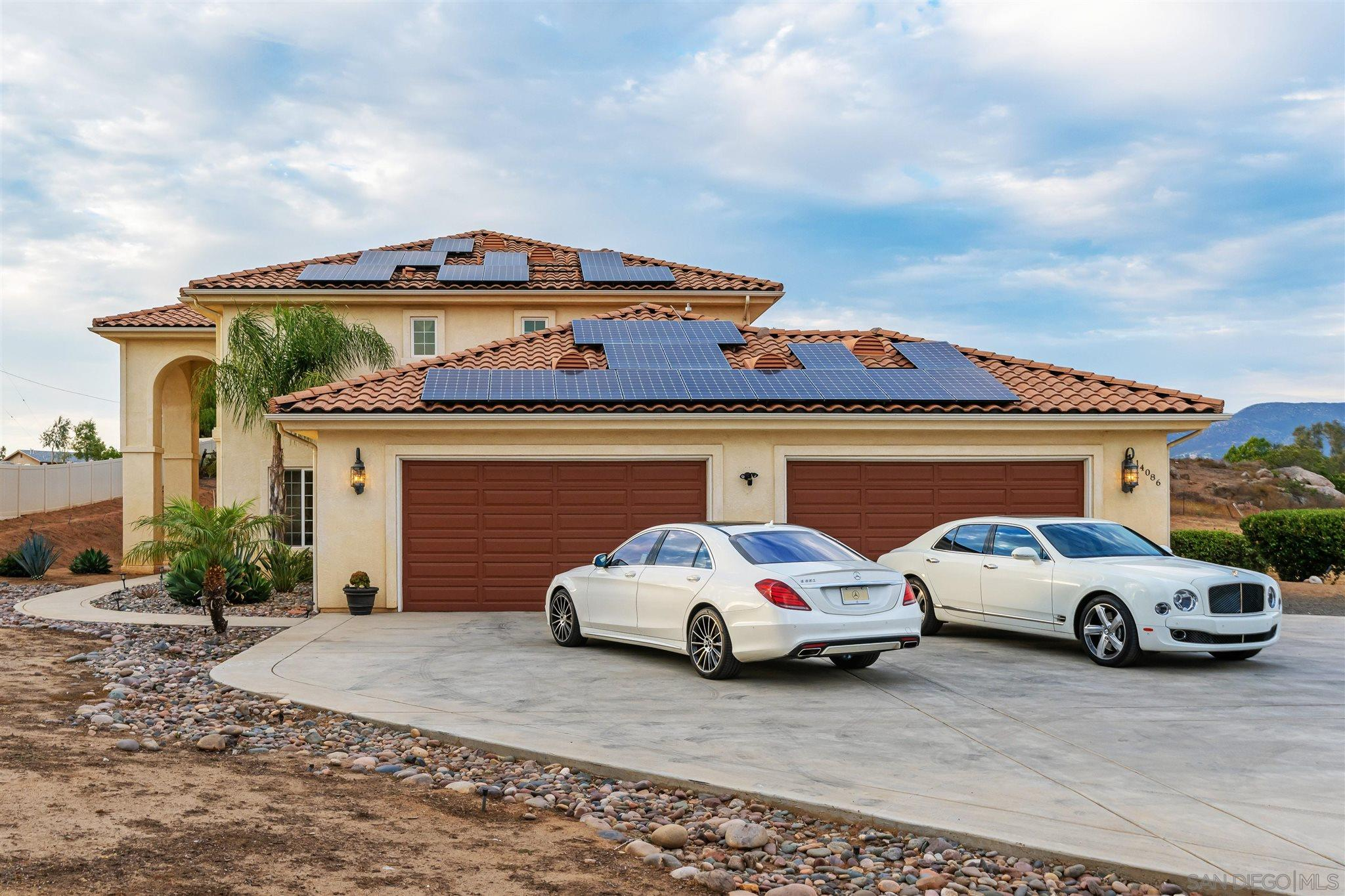 4574 SqFt House In Jamul