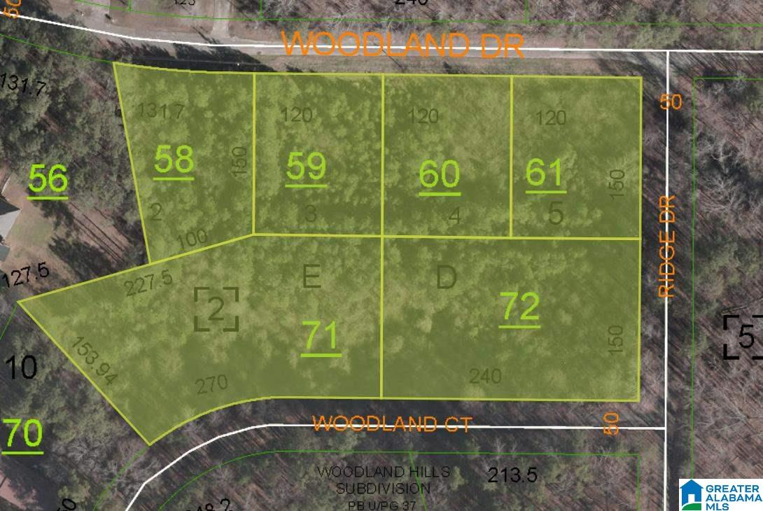 Lot In Woodland Hills