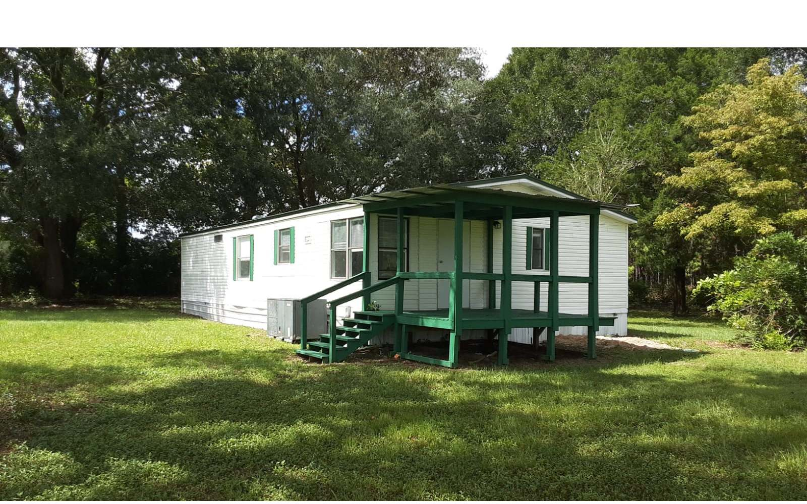 3-Bedroom Mobile Home In Mayo