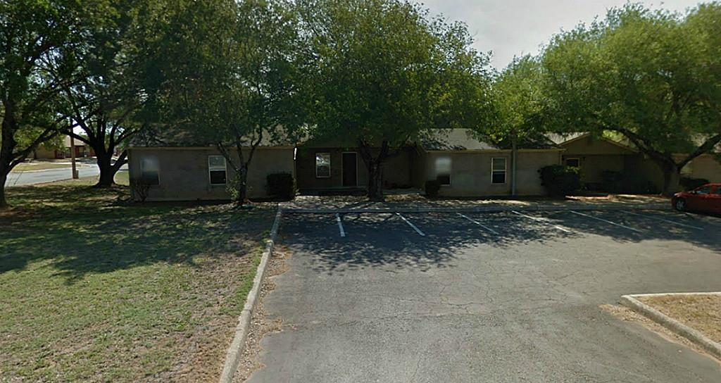 1-Bedroom House In Frio Apartments