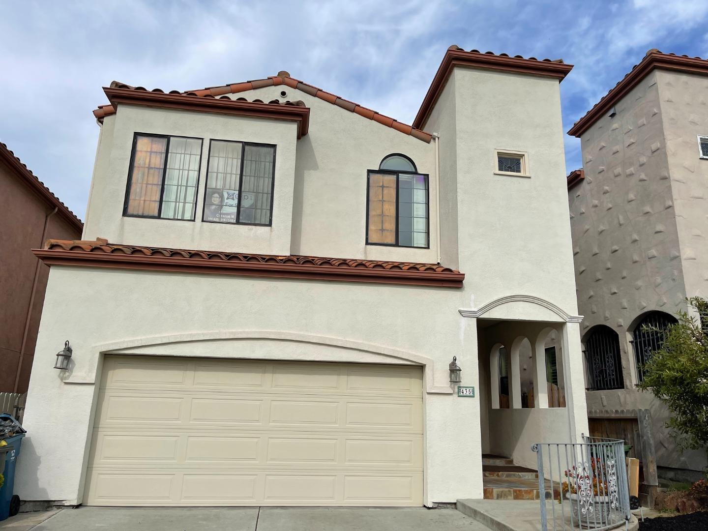 House In Colma
